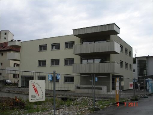2011 | Fischergasse | Bregenz