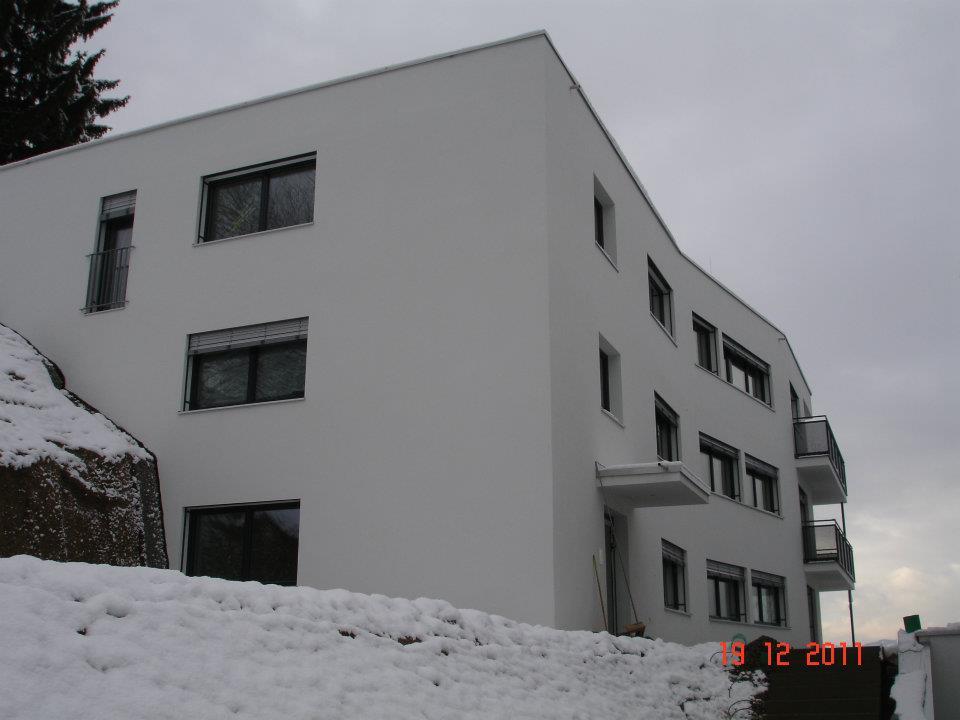 2011 | Horchenweg | Schwarzach