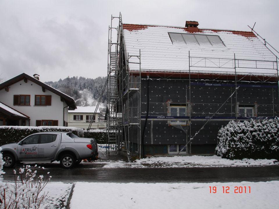2011 | Wörz-Grasl | Wolfurt