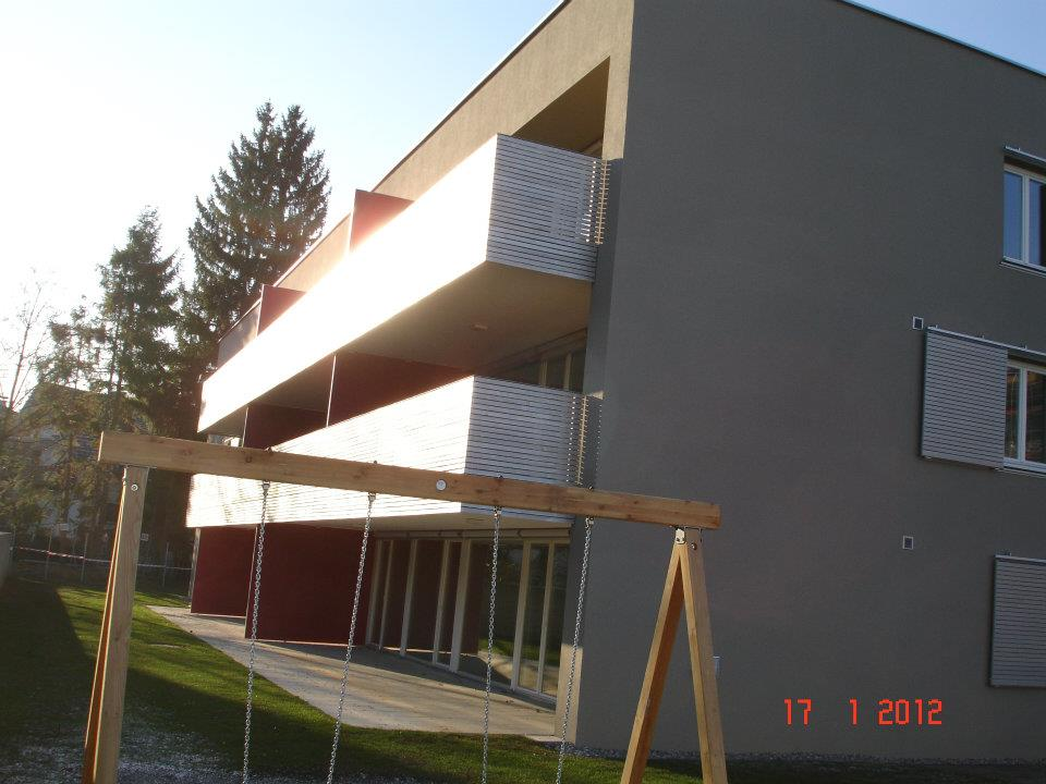 2012 | Hoechsterstr. | Dornbirn
